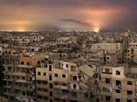 MUI Desak Pemerintah Indonesia Selamatkan Ghouta