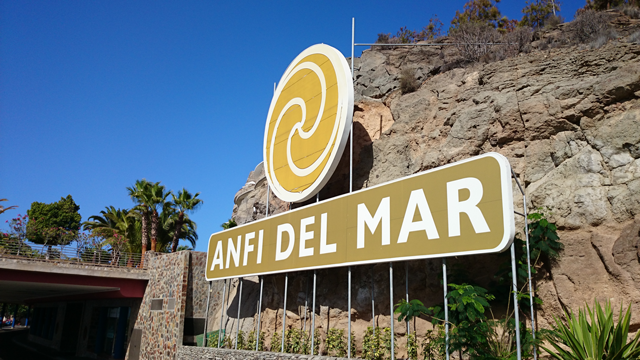 Anfi Del Mar Sea TREK