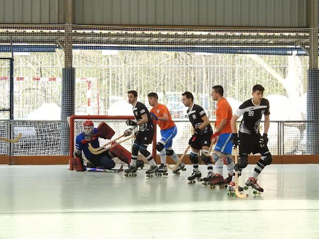 Hockey Gurutzeta-Iruña