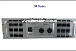 SPESIFIKASI POWER WISDOM SERI SP : SP 3000 / SP4000 / SP6000 / SP9000