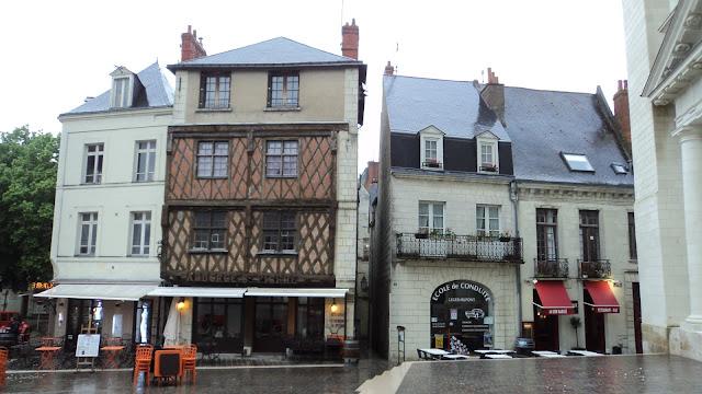 Saumur - CC-BY-SA Cedric Biennais