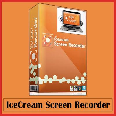 IceCream Screen Recorder PRO  Full Free Download