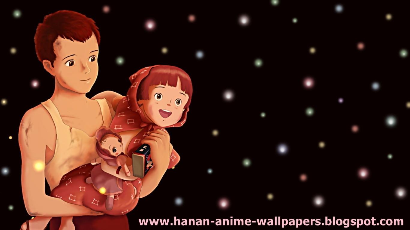 Anime Wallpapers 2011