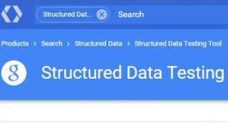 Hasil Tes Google Structured Data Testing-Tool
