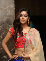 Anu Emmanuel at Majnu audio function-cover-photo