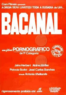Bacanal (1980)