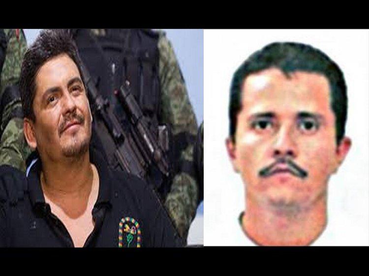 """""""El Lobo"""" Valencia, el poderoso patrón del """"Mencho"""" antes de la existencia el CJNG"""