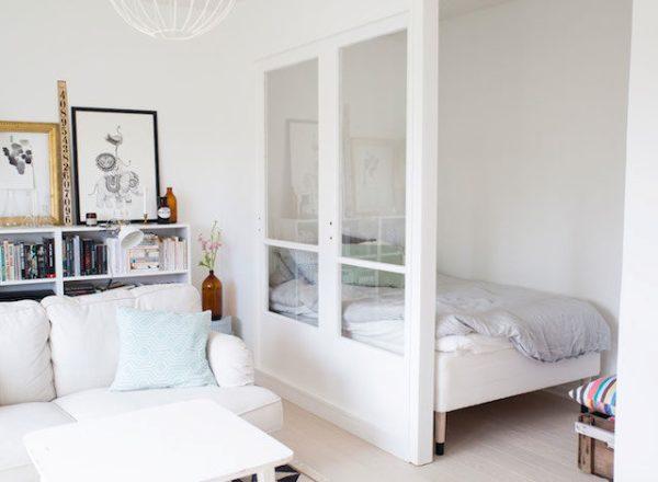 Conosciuto Idee per arredare un appartamento piccolo | Vita su Marte GX64