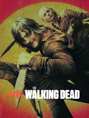 The Walking Dead Season 10 Poster 3