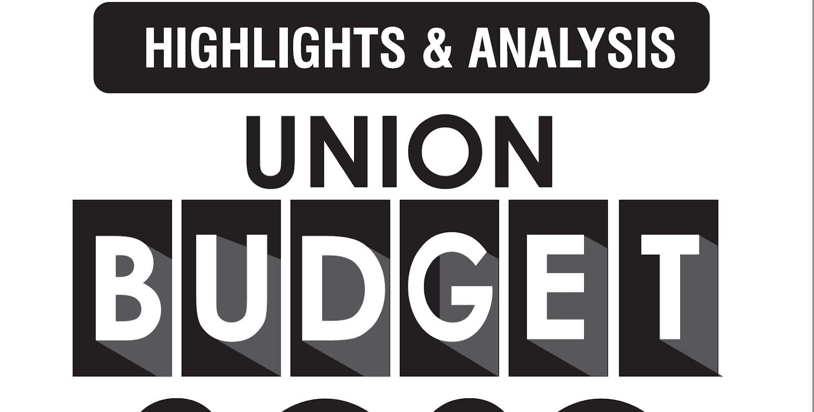 GS Score Budget 2020 21