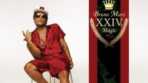DOWNLOAD ALBUM Bruno Mars - 24k Magic