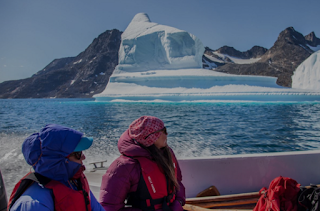 Conquering The Arctic: Two Great Ascents in Greenland