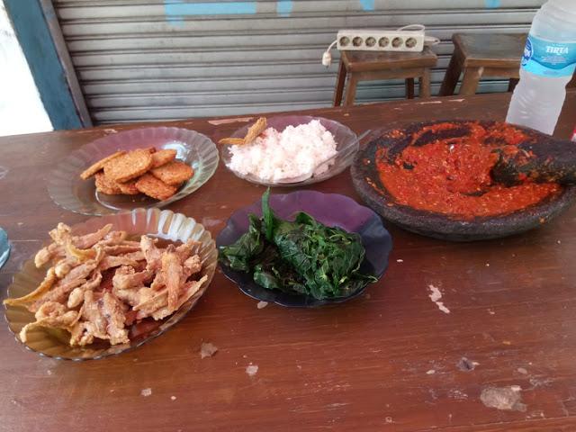 Resep Masakan kampung bikin kangen