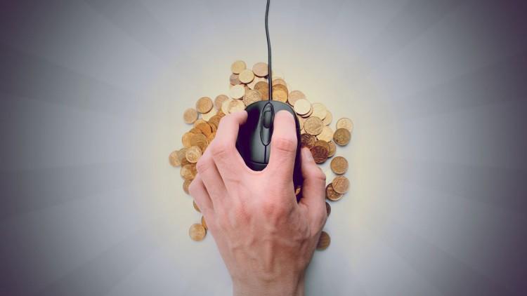 اختصار الروابط علي الانترنت والعمل من المنزل