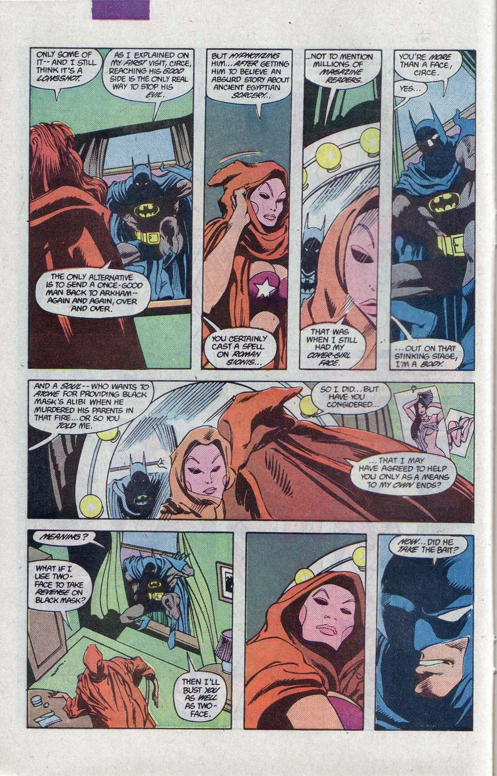 Detective Comics (1937) 564 Page 8