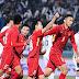 Link xem trực tiếp U23 Việt Nam vs U23 Syria, Tứ kết bóng đá nam Asiad 18