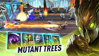 Spellsouls: Duel of Legends Apk