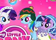 Pony Winter Fashion  juego