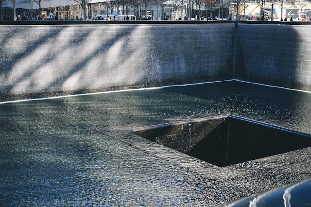 ナショナル・セプテンバー11メモリアル(National September 11 Memorial)