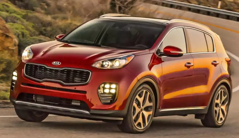 2017 kia sportage specs and lease deals cars reviews rumors and prices. Black Bedroom Furniture Sets. Home Design Ideas