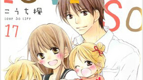 Love So Life (Manga) 106/106 + Extras [Español] MEGA-MEDIAFIRE