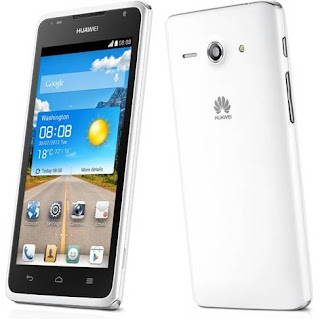 Review Huawei Ascend Y530