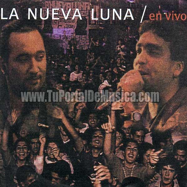 La Nueva Luna - Un Sentimiento Nacional (2001)