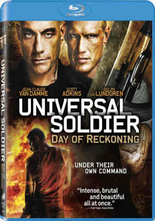Universal Soldier Day Of Reckoning 2012 BRRip 350MB Hindi Dual Audio 480p Watch Online Full Movie Download bolly4u