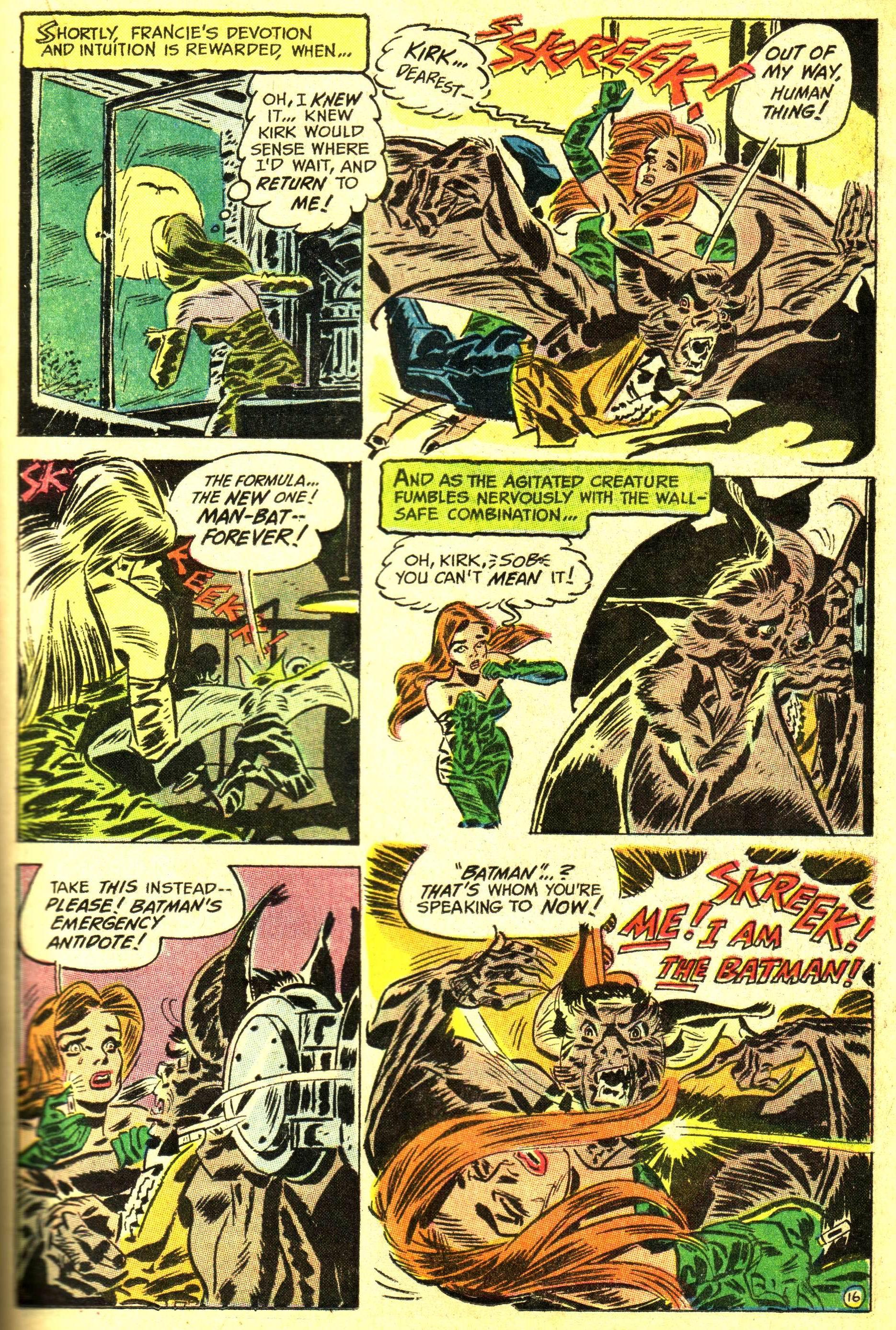 Detective Comics (1937) 416 Page 16