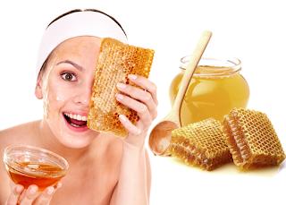 Health Benefits of Honey for Skin