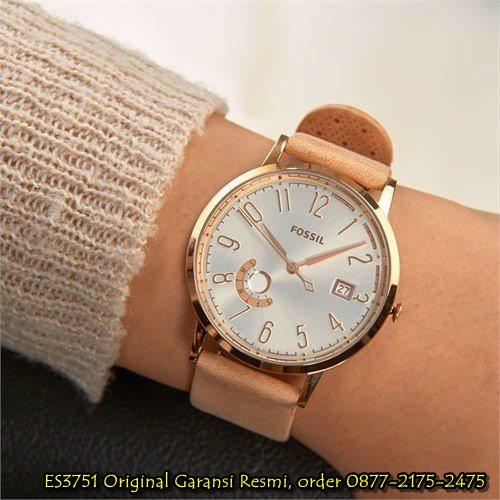 jual jam tangan fossil ladies