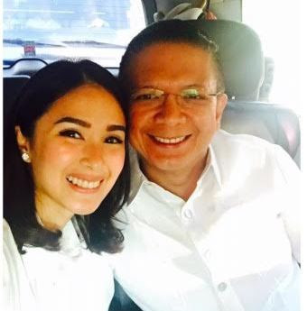 Heart defends husband Chiz