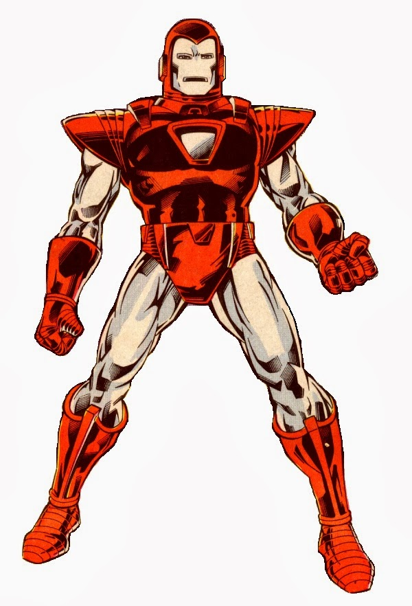 Iron Man Armor Blueprints TALES FROM THE KRYPTON...