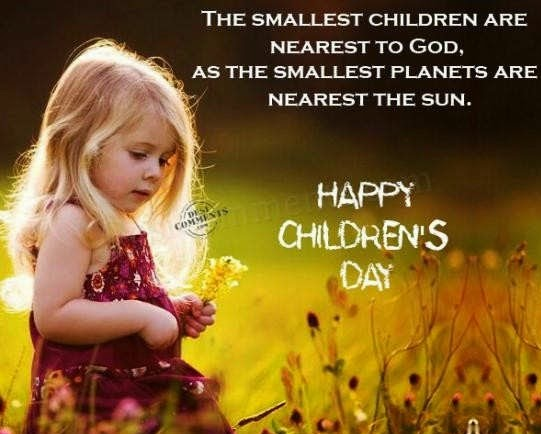 childrens day images for facebook sharing
