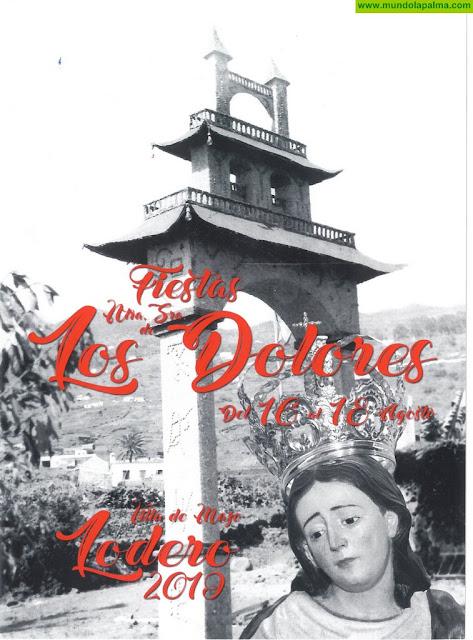 Fiesta Ntra. Sra. de los Dolores 2019 (Borrachito Fogatero)