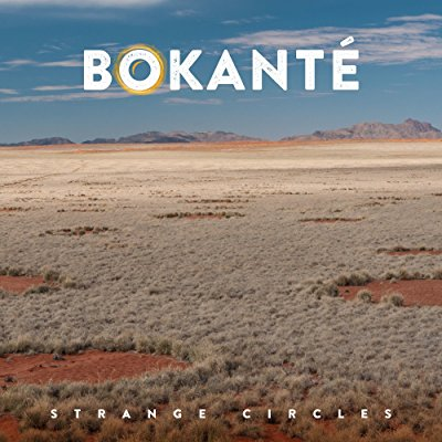 Bokante - Strange Circles - Album Download, Itunes Cover, Official Cover, Album CD Cover Art, Tracklist