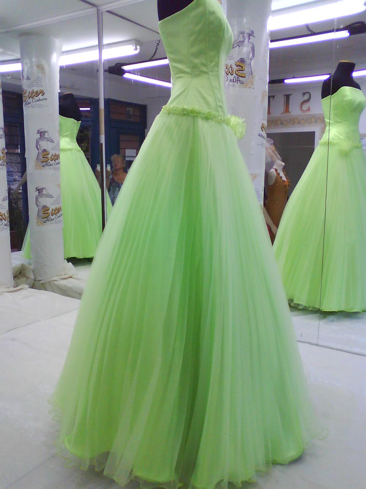 Alquiler de vestidos de fiesta posadas