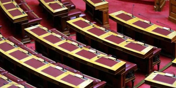 Η προεδρευόμενη κοινοβουλευτική δημοκρατίας μας χρεοκόπησε