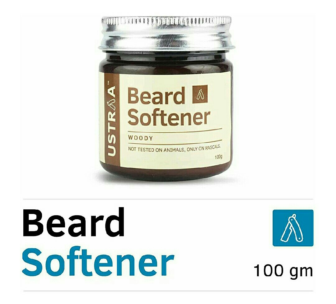Best beard products in India