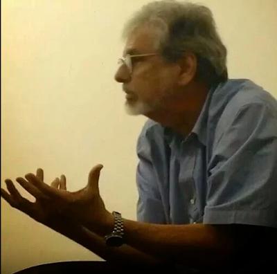 Roberto Leon Ponczek - Coisas Judaicas