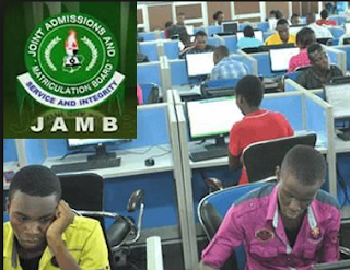 JAMB UTME 2017 Commencement