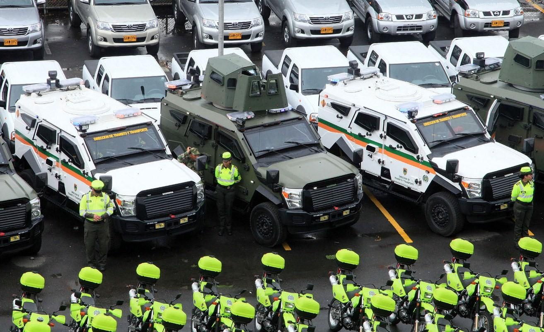 Nuevo código de policía controlará el ruido