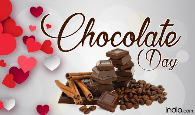chocolate day special pics