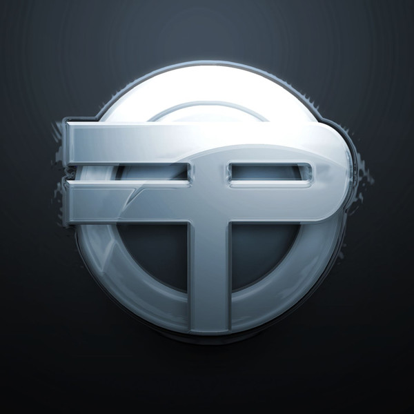 Flux Pavilion - Daydreamer (Radio Edit) [feat. Example] - Single Cover