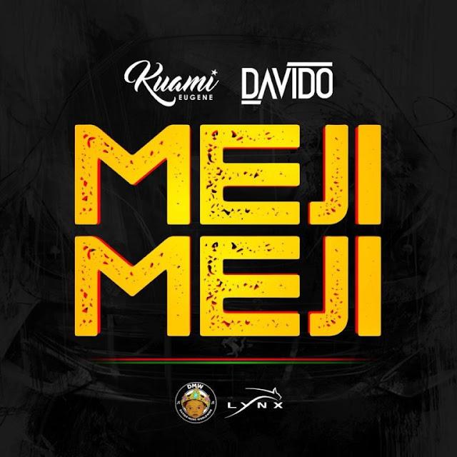 Download Kuami Eugene - Meji Meji ft Davido