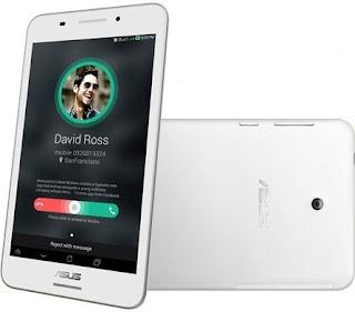 Harga Tablet Asus Fonepad 7 FE375CL Terbaru