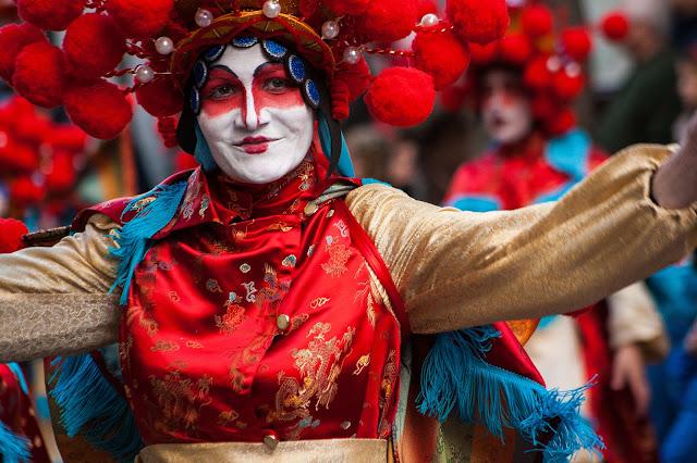imagen del carnaval de navalmoral