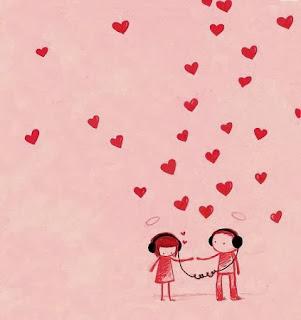 Kata Kata Cinta untuk Mantan Kekasih