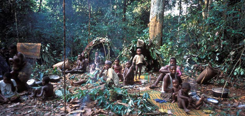 Nothin Sez Somethin Central African Republic