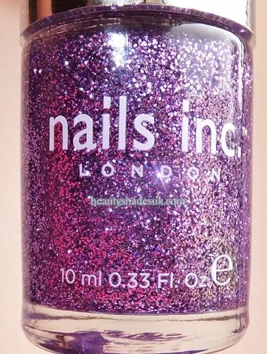Nails Inc Park Lane